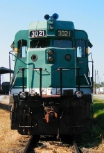 HRT GP30 3021